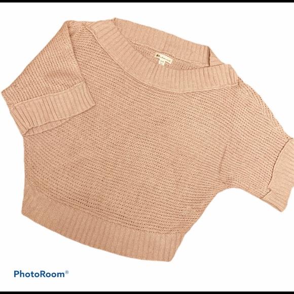 🌵 Angora blend sweater